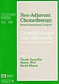 Neoadjuvant Chemotherapy 2nd, 1988