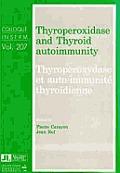 Thyroperoxidase and Thyroid Autoimmunity