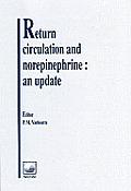 Return Circulation and Norepinephrine