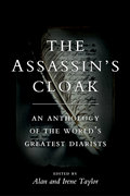Assassins Cloak An Anthology Of The Worl