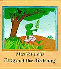 Frog & The Birdsong
