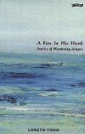 A Fire in His Head: Stories of Wandering Aengus