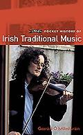 O'Brien Pocket History of Irish Traditional Music (O'Brien Pocket Series)