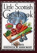 Little Scottish Cookbook