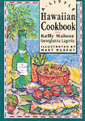 Little Hawaiian Cookbook Cover