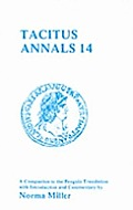 Tacitus: Annals XIV: A Companion to the Penguin Translation