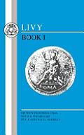 Livy: Book I