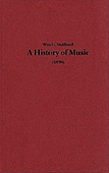 A History of Music (1830)
