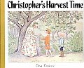 Christophers Harvest Time