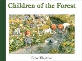 Children of the Forest: Mini Edition Cover