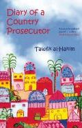 Diary Of A Country Prosecutor