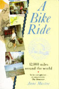 Bike Ride 12000 Miles Around The World
