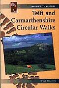 Teifi and Carmarthenshire Circular Walks