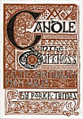 Candle In The Darkness Celtic Spirituali