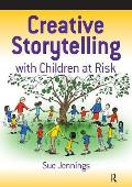 Creative Storytelling With Children At Risk