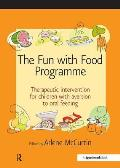 Fun With Food Programme: Therapeutic Intervention for Children With Aversion To Oral Feeding
