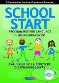 School Start: Programmes for Language and Sound Awareness