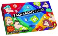 Talkabout Board Game