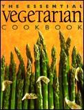 Essential Vegetarian Cookbook