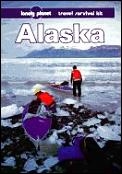 Lonely Planet Alaska 4th Edition