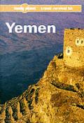 Lonely Planet Yemen 3rd Edition