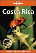 Lonely Planet Costa Rica 3rd Edition