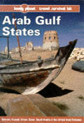Lonely Planet Arab Gulf States 2nd Edition