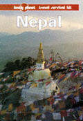 Lonely Planet Nepal 3rd Edition Tsk