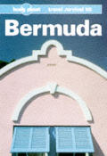 Lonely Planet Bermuda 1st Edition