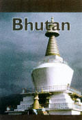 Lonely Planet Bhutan 1st Edition