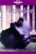 Lonely Planet London 1st Edition
