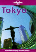 Lonely Planet Tokyo 3rd Edition