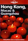 Lonely Planet Hong Kong Macau Guangzhou 9th Edition