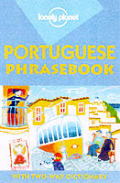 Lonely Planet Portuguese Phrasebook (Lonely Planet Phrasebooks)