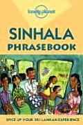 Sinhala Phrasebook 2ND Edition