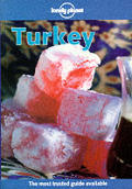 Lonely Planet Turkey 6th Edition