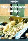 Lonely Planet Mediterranean Europe 4th Edition