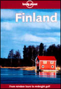 Lonely Planet Finland 3rd Edition
