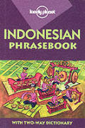 Indonesian Phrasebook 4TH Edition