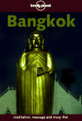 Lonely Planet Bangkok 4th Edition