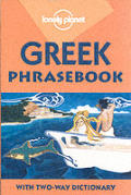 Greek Phrasebook 2ND Edition