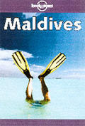 Lonely Planet Maldives 4th Edition