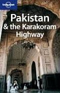 Lonely Planet Pakistan & The Karakoram H