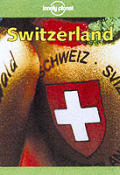 Lonely Planet Switzerland 3rd Edition