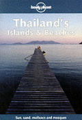 Lonely Planet Thailands Islands & Beaches 2nd Edition