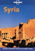 Lonely Planet Syria 1ST Edition