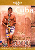 Lonely Planet Cuba 2nd Edition