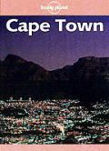 Lonely Planet Cape Town 3rd Edition