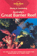 Australia's Great Barrier Reef (Lonely Planet Pisces Books)