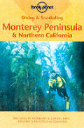Diving & Snorkeling Monterey North C 3rd Edition
